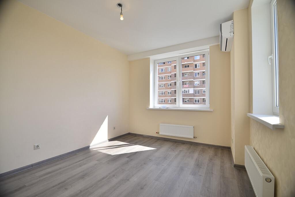 Ремонт квартир недорого в Краснодаре