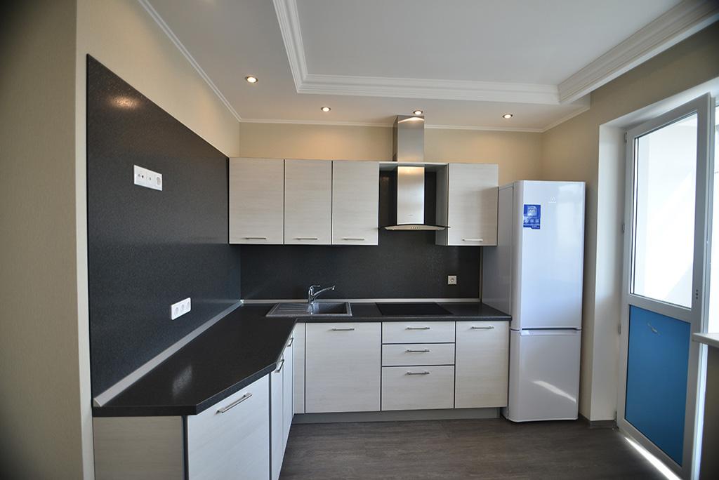 Ремонт квартиры картинки кухня