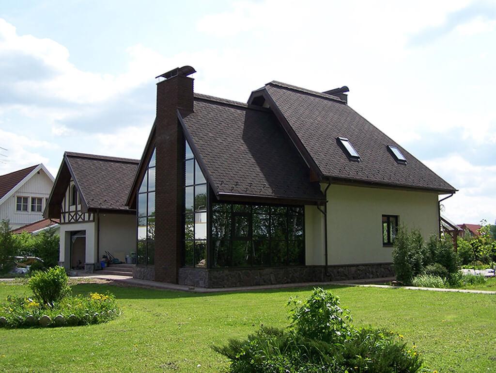 2-х этажный дом, г. Горячий ключ, Краснодарский край
